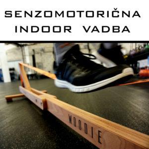 Balansa_Slackline-Woodie_senzomotorična_vadba